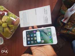 32gb extra mint grade A yankee used iphone 7plus for sale for lw price
