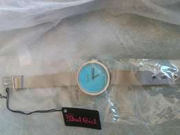 Bad girl watches R120 each