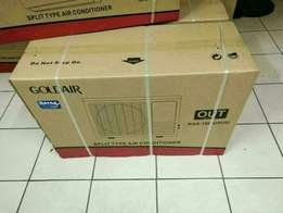 Goldair 18000 BTU Air-conditioning. Heating and cooling