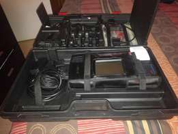 Launch X 431 pro diagnostic machine in a very good condition