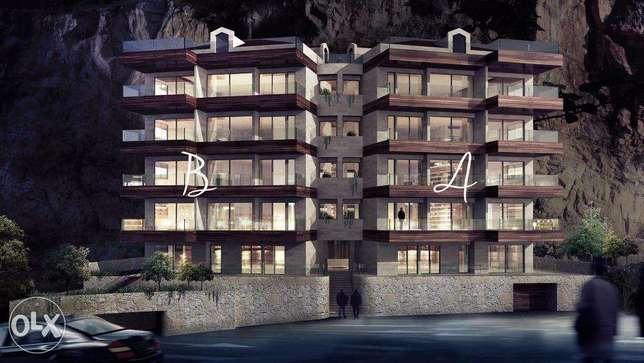 Apartment for sale in New mar Takla
