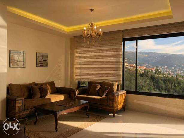 Apartment with Sea View فتقا -  2