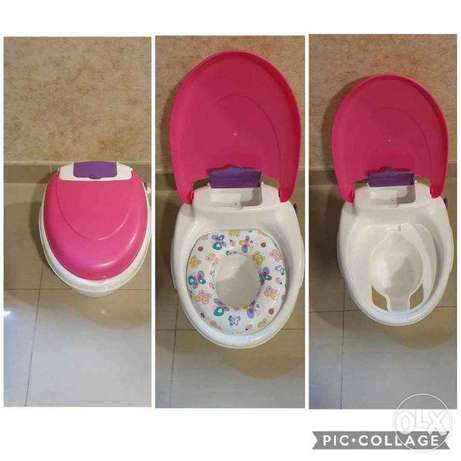 Potty for Toddlers