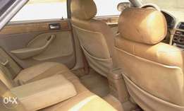 Nigeria used rover working perfectly car