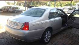 Rover 75 1,8 t