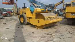 Dynapac roller 15 tons