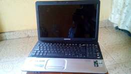 Very clean Hp Compaq