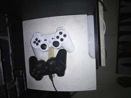 Ps3 for give Away