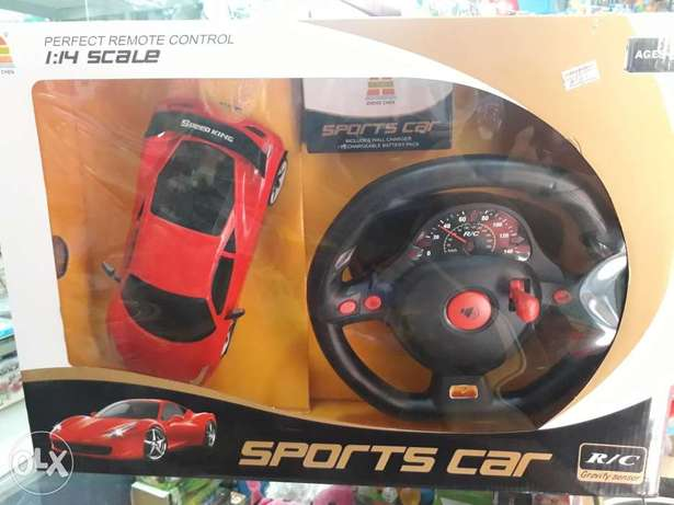 car for kids offer speed king remote control car with light and music