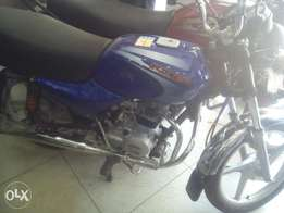 Brand new Boxer motorcycles 125cc