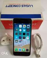 16GB Like New Iphone 6 with free Charger & Pouch