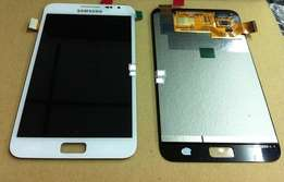 Original phone screens and repair services for all models