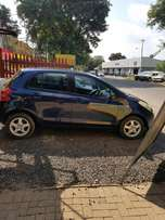 Toyota yaris hatch bargain
