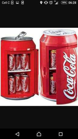 Coca cola fridge mini can(SOLD) Vereeniging - image 4