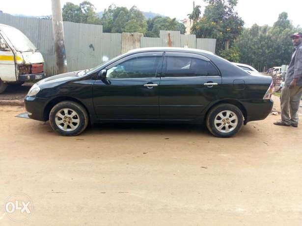 Toyota NZE- Quick sale Township - image 3