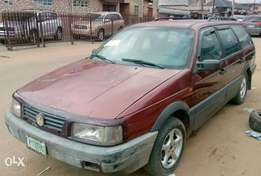 Volkswagen Passat 1997 used for sale working fine 500,000