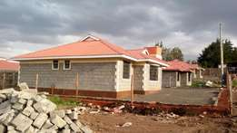 3BR Bungalow for Sale in Kiserian
