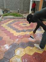Paving Tiles and Cabro experts