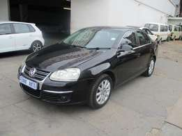 2010 Vw Jetta 1.9 TDI Sedan