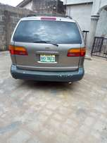 Very Clean Toyota Sienna For Sale