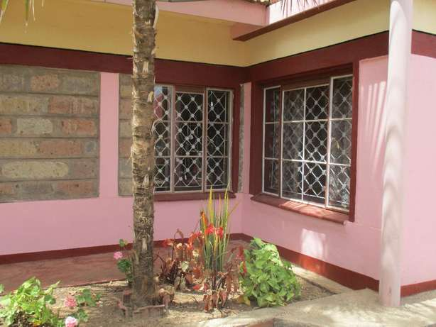 Furnished Apartment for short or long rent Thika - image 3