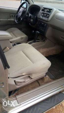 Well Maintained 2004 Nissan Frontier Double Cabin Oremeji/Agugu - image 7