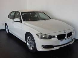 2015 BMW 3 Series 316ifor sale