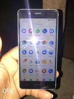 Silver Nokia 5 for sale or trade in