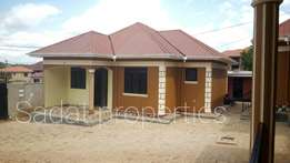 Enchanting 2 bedroom units with 2 bathrooms at 500k in Bweyogerere