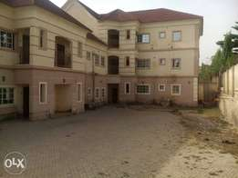 Luxury 10 Units of 2 Bedroom Apartment For Sale in Gwarinpa
