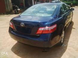 Extremely Clean Foreign Used Toyota Camry Le 2009