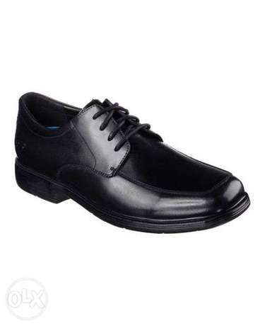 Original Men's Skechers Relaxed Fit Caswell Oxford