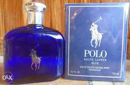 Ahube Store: Ralph Lauren Polo Blue EDT 125ml