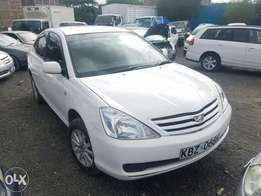 Toyota Allion,super clean. Well maintained, buy and drive