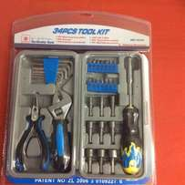 none rust great brand tool set