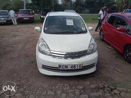 Nissan Note Rider, 2010, Chrome Alloy, F/Loaded, KCNKsh 690,000, e-4WD