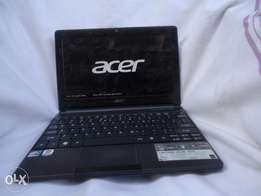Acer mini Laptop for sale (Aspire one)