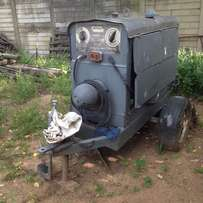 Welding Machine (Generator Type)