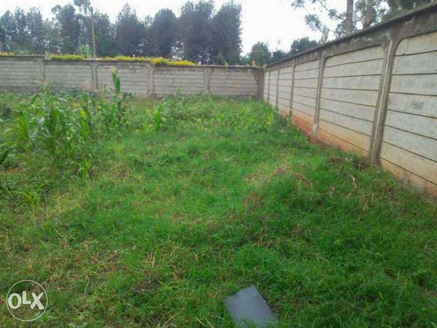 Commercial plot for sale in kasarani clay city 6m Kasarani - image 1