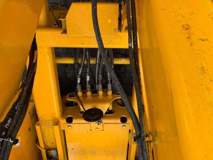 Genie GS 3268 RT hoogwerker - 2000 - image 18