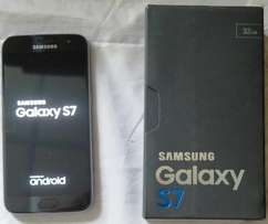 Samsung galaxy S7 32g for URGENT SALE