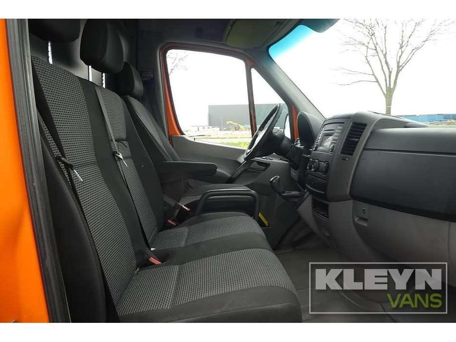 Mercedes-Benz SPRINTER 516 CDI maxi ac automaat - 2011 - image 5