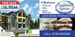 4 bedroom houses for sale.
