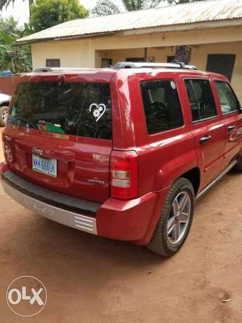 1 month old 2007 Liberty Jeep Onitsha North - image 1