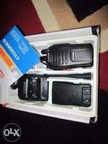 Baofeng BF-666S 5W UHF 400-470 MHz Radio Walkie Talkie at 40% offer