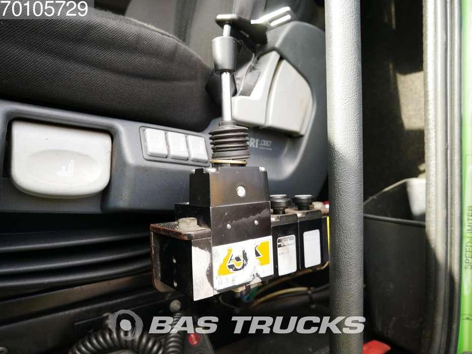 Mercedes-Benz Actros 2541 6X2 NL-Truck Euro 5 - 2007 - image 13