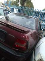 Nissan Sentra Now Stripping for Spares