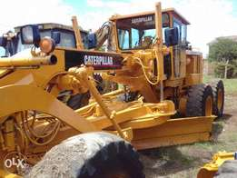 CATERPILLAR 12G Grader for sale