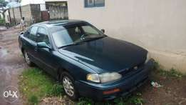 Very clean Camry Orobo for sale
