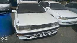 Toyota 91 in superb condition